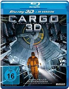 CARGO - Da draußen bist Du allein (inkl. 2D Version) [Blu-ray 3D]