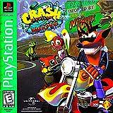 Crash Bandicoot 3 Warped Greatest Hits
