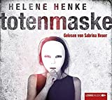 Totenmaske - 61wbFl6O8aL - Totenmaske