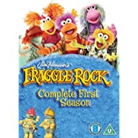 Fraggle Rock Complete First Season