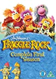 Fraggle Rock Complete First Season [UK Import]