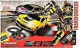 Carrera GO !!! Transformers - 1:43 - 2,4 m (63000)