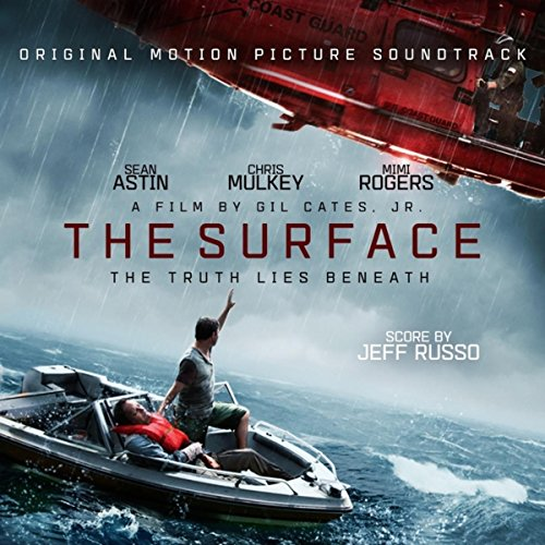 The Surface - Original Motion Picture Soundtrack - Surface Thunder
