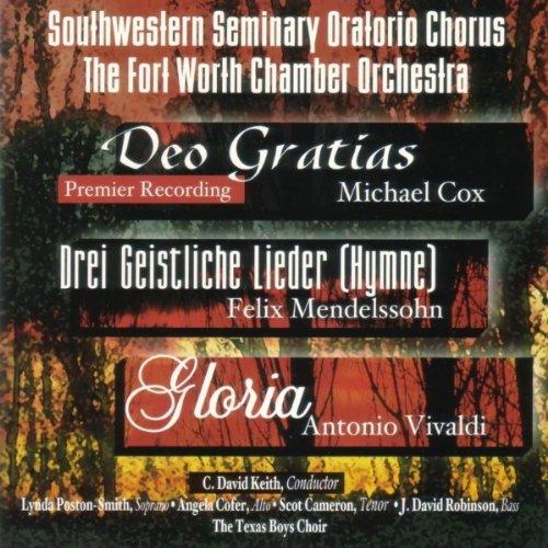 Drei Geistliche Lieder (Hymne): II. Father, hear thy child's petition