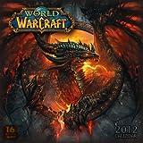 World of Warcraft 2012 Calendar