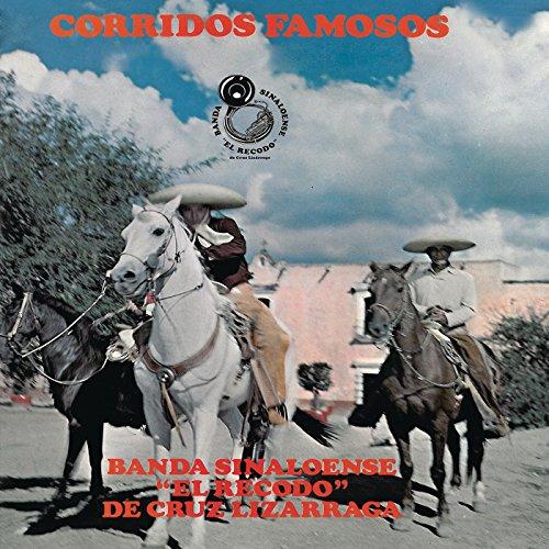 Corridos Famosos (Banda El Recodo Corridos)