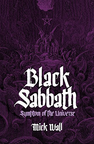 Black Sabbath: Symptom of the Universe