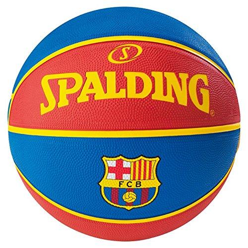 Spalding El Team FC Barcelona Sz.7 83-117Z Balón