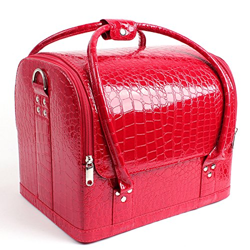 7-colours-pu-leather-beauty-case-cosmetic-makeup-box-vanity-therapist-nail-art-red-croc