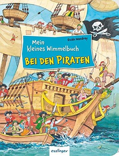 Mein kleines Wimmelbuch - Bei den ()