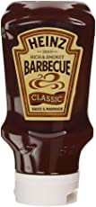 Heinz Rich & Smoky Barbecue Classic Sauce, 480g