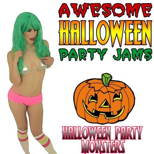 Awesome Halloween Party Jams [Clean]