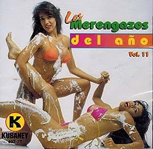 Various - Los Merengazos Del Año Vol.5