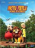 #9: Motu Patlu: King of Kings