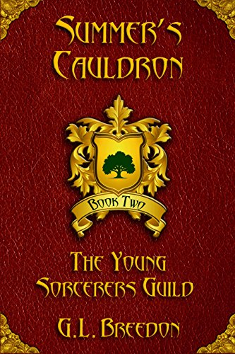Summers cauldron the young sorcerers guild book 2 ebook gl summers cauldron the young sorcerers guild book 2 by breedon gl fandeluxe Image collections