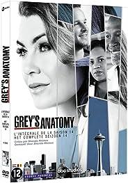 Grey's Anatomy-Saison 14 [DVD]