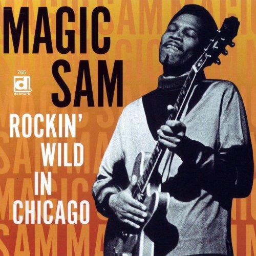 Preisvergleich Produktbild Rockin' Wild in Chicago
