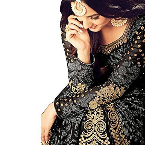 80a11ab5fd5 ... Sareena Designer sarees Women s Clothing Dress material For Women  Latest Designer Wear Salwar Suit Collection In ...