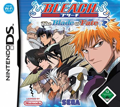 Bleach - The Blade of Fate [import allemand]