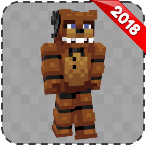 Horror Skins For Minecraft Pe Amazonin Appstore For Android