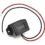 Auto auto auto licht uit waarschuwing controle zoemer pieper 6/12V adapterkabel