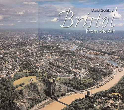 Bristol Place Collection (Bristol from the Air)
