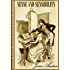 Sense and Sensibility (Illustrated, Annotated) (English Edition)