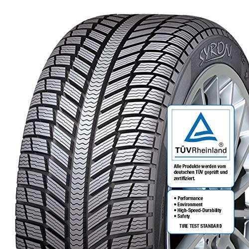 SYRON Tires EVEREST1 Plus XL 245/45/17 99 W - E/B/72Db Winter (PKW)