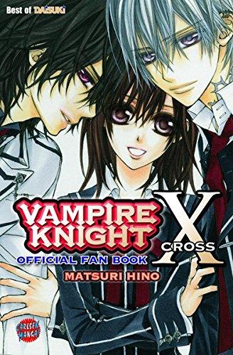 Vampire Knight: X Cross - Official Fan Book