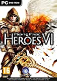 Heroes Of Might&Magic Vi Pc Uk