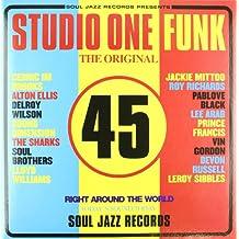 Studio One Funk [Vinyl LP]