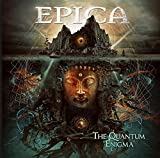 Epica: The Quantum Enigma [Earbook] (Audio CD)