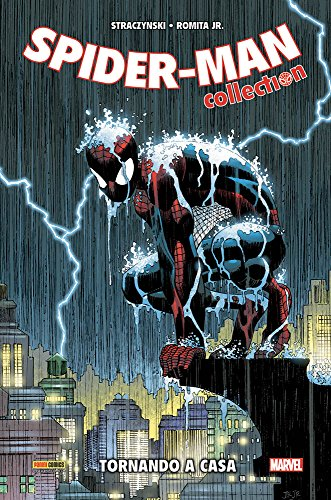 Spider-Man Collection - Tornando a Casa - Spider-Man Collection 1 - prima ristampa