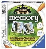 Ravensburger 00519 tiptoi: memory® Rekorde im Tierreich