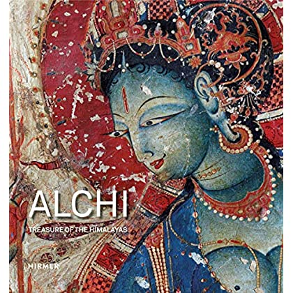 Alchi - Treasure of the Himalayas /Anglais