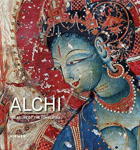 Alchi: Treasure of the Himalayas por Peter van Ham