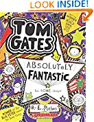 #9: Tom Gates Book: Absolutely Fantastic