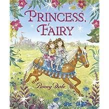 Princess, Fairy