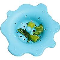 Dandeliondeme Durable Cute Coque en Silicone Forme de Fleur évier Broyeur de déchets Plug Bouchon égouttoir ustensile de…