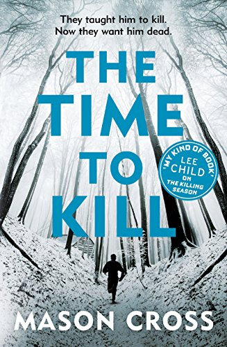 Carters Sleeper (The Time to Kill: Carter Blake Book 3 (Carter Blake Series) (English Edition))