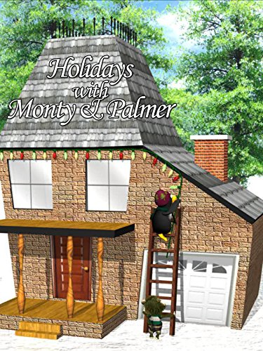 Holidays with Monty & Palmer! [OV]