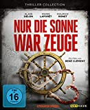Nur die Sonne war Zeuge - Thriller Collection [Blu-ray] -