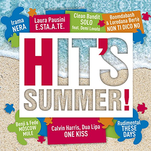 Hit's Summer! 2018 [Explicit]