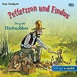 Pettersson und Findus Die große Hörbuchbox (3 CD)