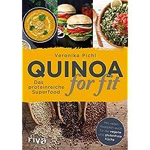 Quinoa for fit: Das proteinreiche Superfood