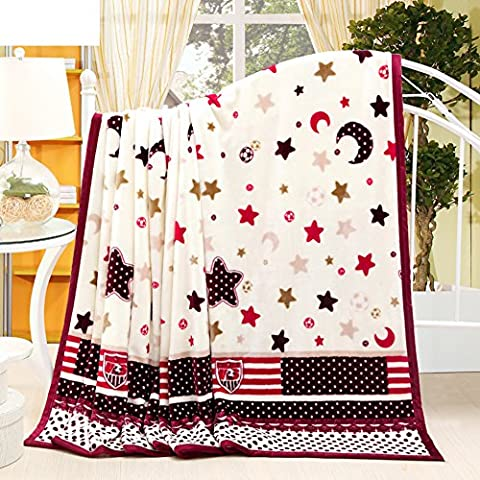 winter padded flannel sheets/Coral fleece warm single single double bed