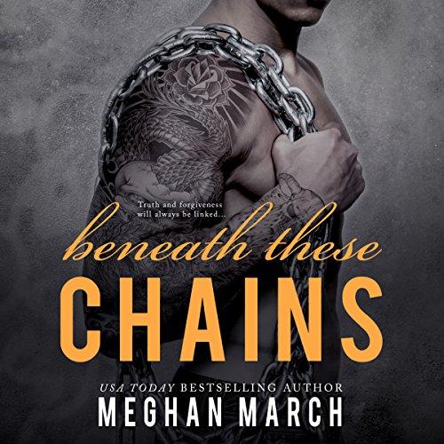 Beneath These Chains  Audiolibri