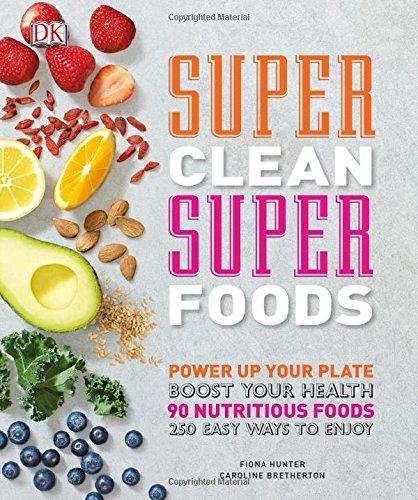super-clean-super-foods