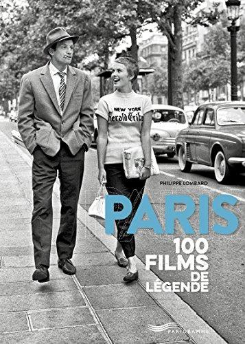 Paris : 100 films de légende