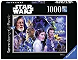 Ravensburger 19763 Star Wars Collection, 1 Puzzle